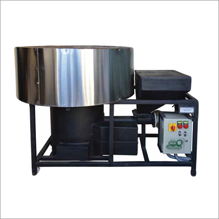 Continuous Feeding Cookstove With Attachment