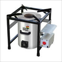 Smart - Biomass Cook Stove