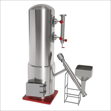 Industrial Pellet Fired Boiler