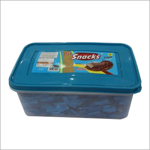 Snacks Delight Choco Coated Wafer Biscuit
