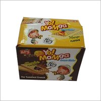 Yomonma Cream Wafer Biscuit