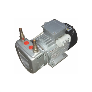Totally Dry Type Vacuum Pumps