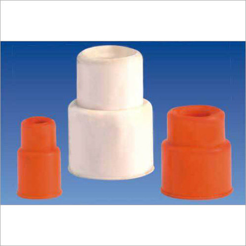 Silicone Rubber Septa