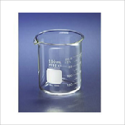Glass Laboratory Beaker