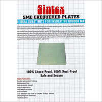 SMC Chequered Plates