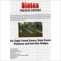 SMC Trench Covers