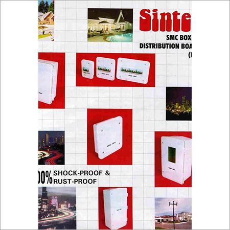 SMC Junction Boxes