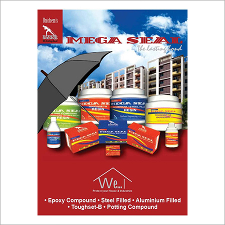 Megaseal Epoxy Compound
