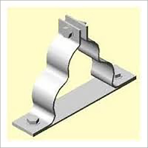 Al Trefoil Clamp