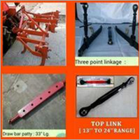 Tractor Accessories