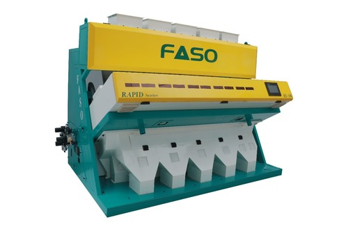 Sunflower Color Sorter Machine