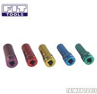 FIT TOOLS 5 PCS 1/2