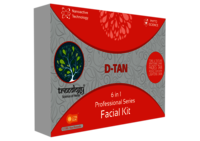 D-Tan Facial Kit