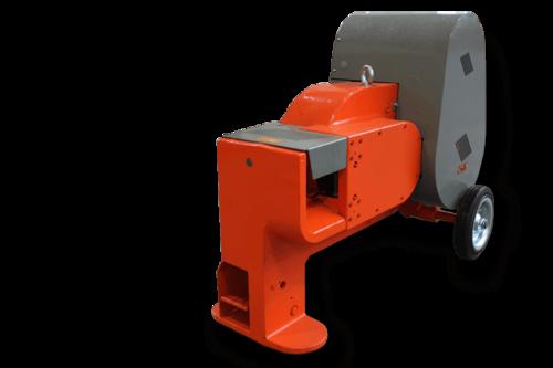 Manual Rebar Cutting Machine
