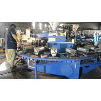 Limfa Machines Die Moulds