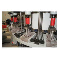 Rotary Machines Die Moulds