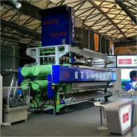 Ultra High Pressure Membrane Filter Press