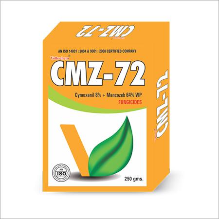 Cymoxanil 8% + Mancozeb 64% WP