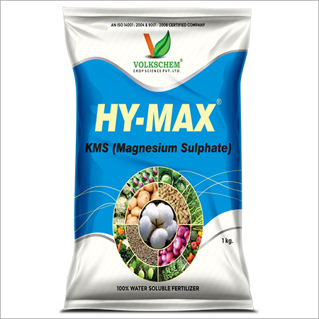 Hy-Max KMS (Magnesium Sulphate)