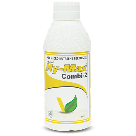 Hy-Max Combi-2 (Mix Micro Nutrient Fertilizer)