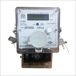 Single Phase Net Meters