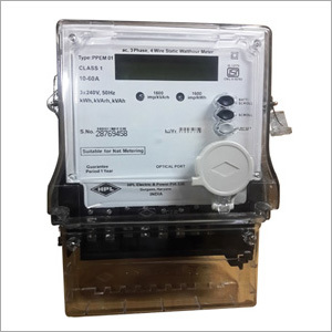 Three Phase Net Meters
