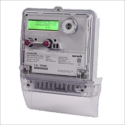 Secure ABT Meter