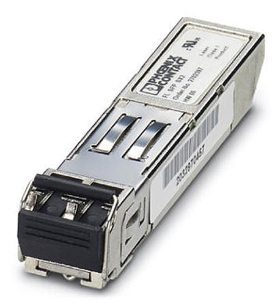Media module - FL SFP SX2 - 2702397