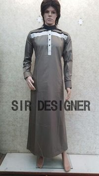 Thobe Jubba Arab Dress