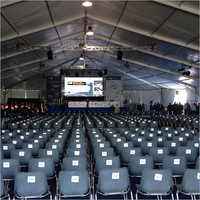 30M Exhibition Tent