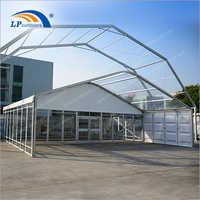 12m Arcum Tent With Reception Center