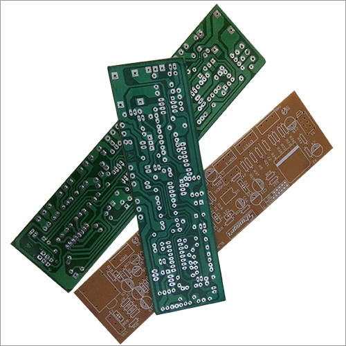 Circuit Board PCB 35 Micron