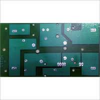 70 Micron Printed Circuit Board
