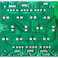 35 Micron Circuit Board