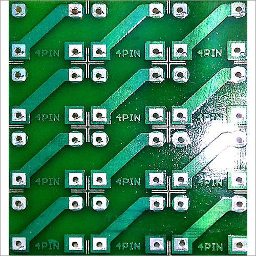 70 Micron PCB Board