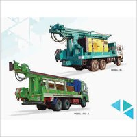 Bore Well Drilling Rigs Manufacturers In Bengaluru