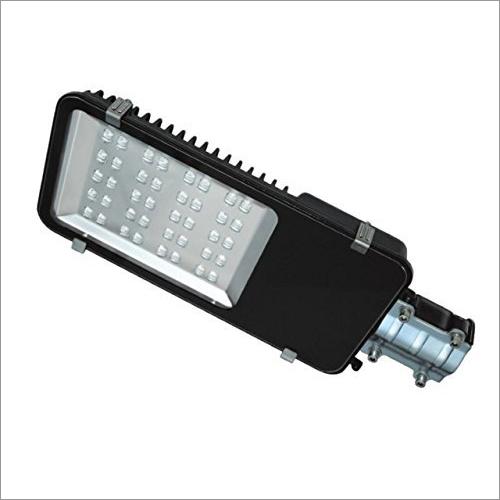 24W Solar LED Street Light