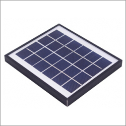 2.5W Solar PV Module