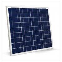 50W Solar Photovoltaic Module