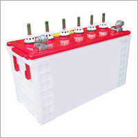 Inverter Tubular Battery