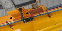 Shrouded Type DSL System