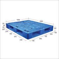Plastic Pallet Exports Pallets