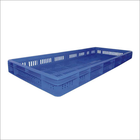 Ribbon Fish Crate