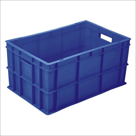 Injection Moulding Fabrication Crate