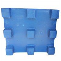 Plastic Roto Molding Pallet 9 Legs