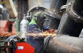 Tanks & Vessels Fabrication