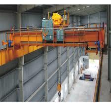 Maintenance Of EOT Crane