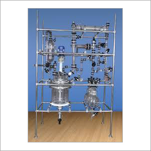Scientific Glass Equipment