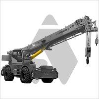 Crane Hydraulic Cylinders
