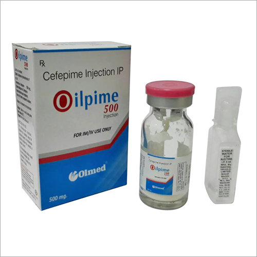 OILPIME 500